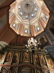 Sint-Petersburg, Rusland – Deel 6