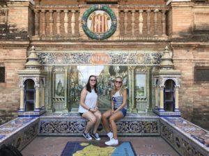 Vier dagen Andalusië – Granada, Ronda, Sevilla en Cordoba