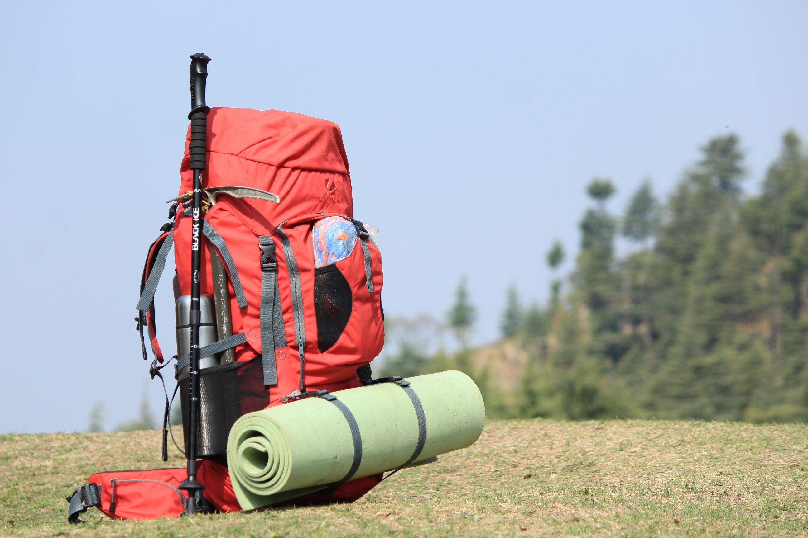 Kiezen van een goede backpack