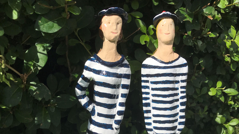 DIY – Bretonse beeldjes