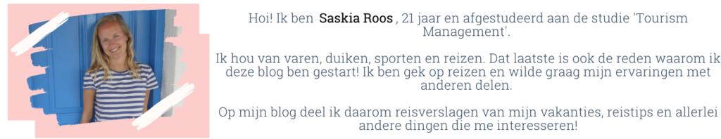 Saskia Roos