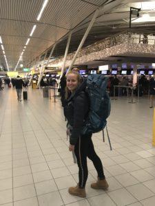 AUS (1) – Lange reis, Sydney en Newcastle