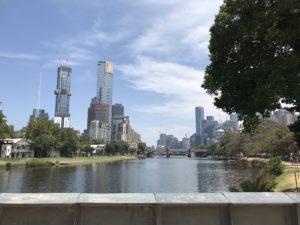 AUS (3) – Melbourne, pinguïns en Oud & Nieuw