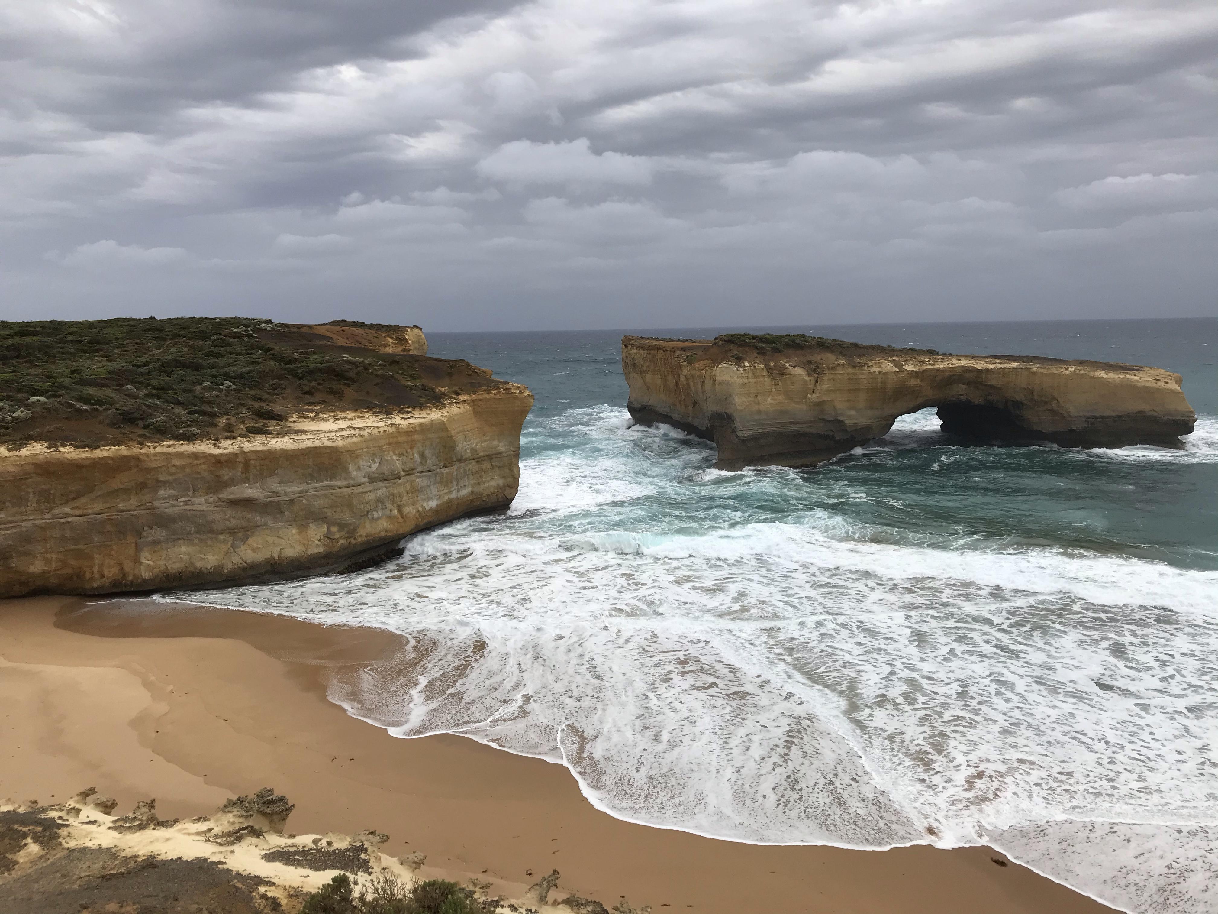 AUS (4) – Great Ocean Road en Adelaide