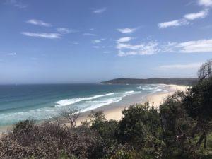Reistip AUS: Onontdekt surfparadijs aan de oostkust, Yamba