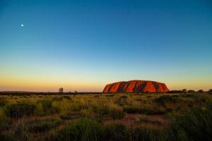 Reistip: Australische outback in de zomer, te doen of niet?
