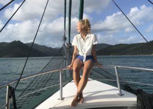 AUS (14) – Whitsunday boottocht en duiken in het Great Barrier Reef