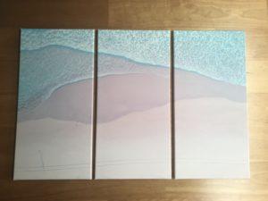 Review- Fotocadeau meerluik op canvas (+ kortingscode)